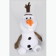 PLYŠOVÝ OLAF 30CM