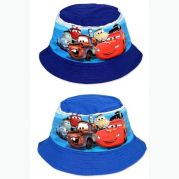 KLOBOUČEK CARS DARK BLUE