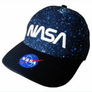 KŠÍLTOVKA NASA